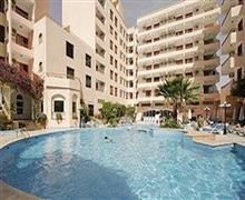 TRITON EMPIRE HOTEL - Hurgada, Egipat