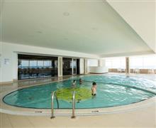 SALAMIS BAY CONTI HOTEL & CASINO - Famagusta, Kipar