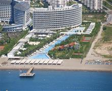 KERVANSARAY KUNDU BEACH - Antalija, Turska