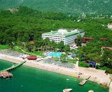 MIRADA DEL MAR HOTEL - Kemer, Turska