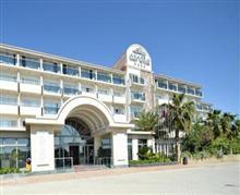 SIDE COROLLA HOTEL - Side, Turska