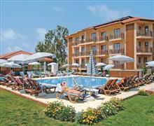 EFTALIA HOLIDAY VILLAGE - Alanja, Turska