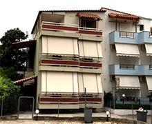 VILA FEDRA - Pefki, Grčka