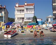 CHRISTINA - Skala Furka, Grčka