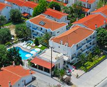 EVRIDIKI - Skala Furka, Grčka