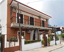 VILA MARIKA HOUSE - Stavros, Grčka