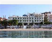 AEGEAN BLUE - Nea Kalikratia, Grčka