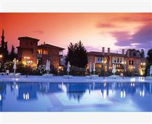SIMANTRO BEACH - Sani, Grčka