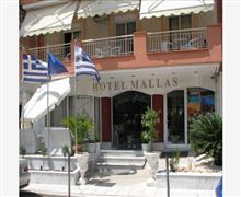 MALLAS - Nea Kalikratia, Grčka