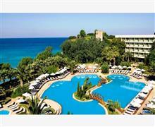SANI BEACH HOTEL & SPA - Sani, Grčka