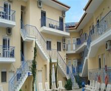 STRATOS - Afitos, Grčka