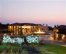 ANTHEMUS SEA BEACH HOTEL & SPA - Akti Elias, Grčka