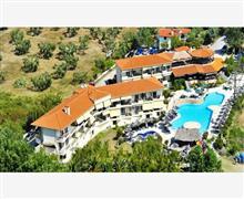 MAKEDNOS - Nikiti, Grčka