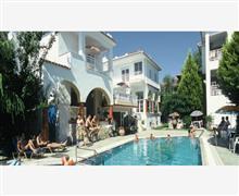 MELISSA GOLD COAST - Psakoudia, Grčka