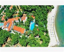 PORFI BEACH - Nikiti, Grčka