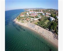 SONIA VILLAGE - Gerakini, Grčka
