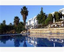 AGIONISSI RESORT - Amuljani, Grčka