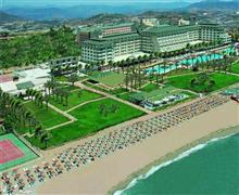 MC ARANCIA RESORT HOTEL - Alanja, Turska