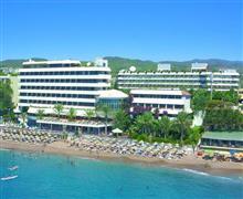 RUBI HOTEL - Alanja, Turska