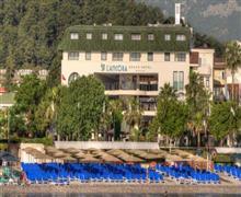 L'ANCORA HOTEL - Kemer, Turska
