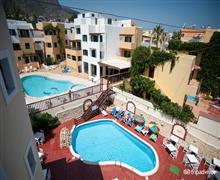Elmi Suites - Hersonisos, Grčka