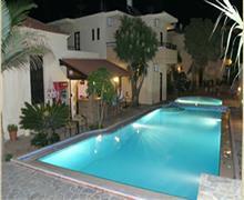 Lolas Apartments - Platanias, Grčka
