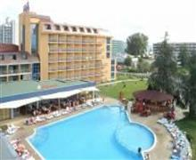 BAIKAL HOTEL - Sunčev Breg, Bugarska