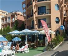 EVRIDIKA HOTEL - Nesebar, Bugarska