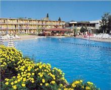 PARK HOTEL CONTINENTAL - Sunčev Breg, Bugarska