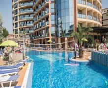 SMARTLINE MERIDIAN HOTEL - Sunčev Breg, Bugarska