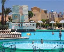 LILYLAND BEACH RESORT - Hurgada, Egipat