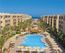NUBIA AQUA BEACH - Hurgada, Egipat
