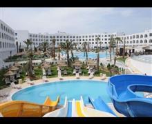 VINCCI NOZHA BEACH - Hamamet, Tunis