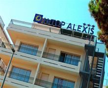 H TOP ALEXIS - Ljoret de Mar, Španija