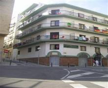 CASTELLA HOTEL - Ljoret de Mar, Španija