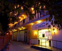 HOTEL MOREMAR - Ljoret de Mar, Španija