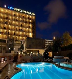 H TOP CASINO ROYAL u Ljoret de Mar, Španija last minute ponuda